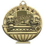 APM Medal -Drama Academic Performance Medal Awards