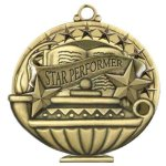 APM Medal -Star Performer Academic Performance Medal Awards