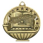 APM Medal -Attendance Academic Performance Medal Awards