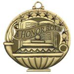 APM Medal -A Honor Roll Academic Performance Medal Awards