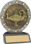 All-Star Resin Trophy -Education All Star Resin Trophy Awards