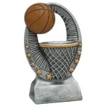 Basketball Basketball Trophy Awards