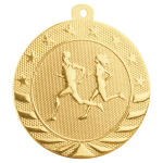 Starbrite Medal -Cross Country Cross Country Trophy Awards