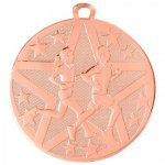 Superstar Medal -Cross Country  Cross Country Trophy Awards