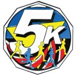 DCM Medal -5K Decagon Medal Awards