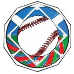 DCM Medal -Baseball Decagon Medal Awards