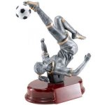 Soccer, F. Resin, Excellence Resin Trophy Awards