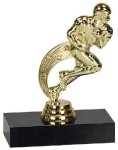 Action Trophy -Football Football Trophy Awards