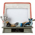 Photo Frame Hockey Hockey Trophy Awards