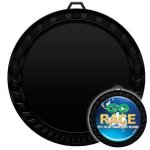 Black Stealth Insert Medal Insert Medallion Awards