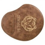 Leatherette Mouse Pad -Rustic Misc. Gift Awards
