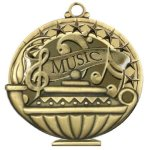 APM Medal -Music Music Trophy Awards