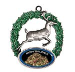 Holiday Ornament - Reindeer Ornaments