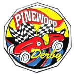 DCM Medal -Pinewood Derby Racing Trophy Awards