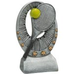 Tennis RG Resin Trophy Awards