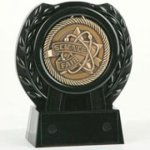 Black Acrylic Medal Holder Sales Awards