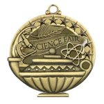 APM Medal -Science Fair Scholastic Trophy Awards