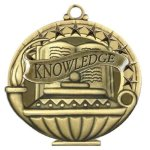 APM Medal -Knowledge Scholastic Trophy Awards
