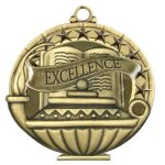 APM Medal -Excellence Scholastic Trophy Awards