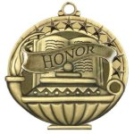 APM Medal -Honor Scholastic Trophy Awards