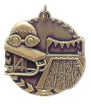 Millennium Medal -Swimming  Swimming Trophy Awards