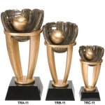 Baseball Tower Resin Tower Resin Trophy Awards