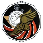 DCM Medal -Track Track Trophy Awards