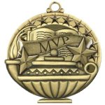 APM Medal -MVP Track Trophy Awards