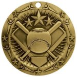 World Class Medal -Softball World Class Medal Series